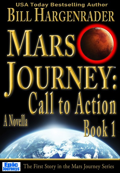 Mars Journey Cover