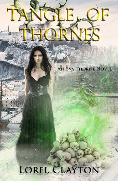 Tangle of Thornes Cover