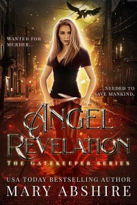 Angel Revelation by mary abshire