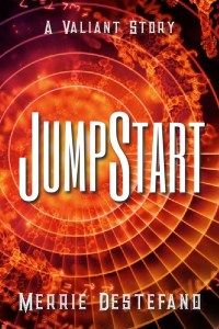 JumpStart by Merrie Destefano