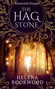 The Hagstone by Helena Rookwood