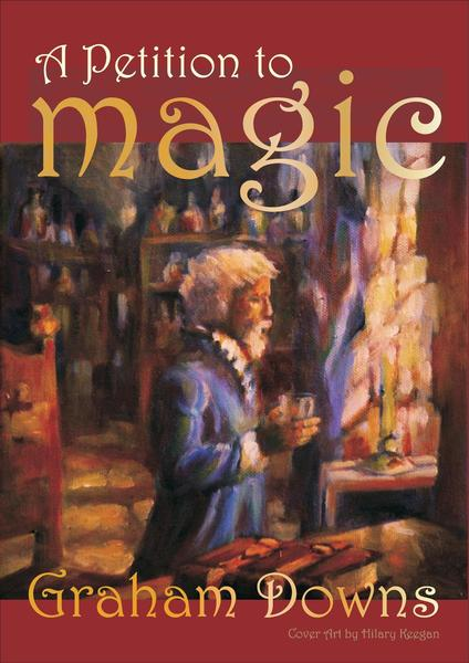 A Petition to Magic Cover
