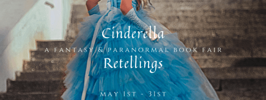 Awesome Book Promotions Cinderella Retellings