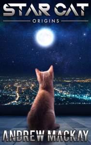 Star Cat: Origins by Andrew Mackay
