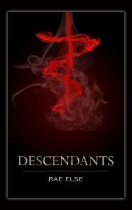 Descendants by Rae Else