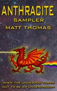 Anthracite Sampler by Matt Thomas