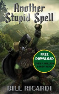 Another Stupid Spell by Bill Ricardi