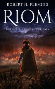 Riom by Robert H Fleming