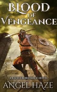 Blood of Vengeance by Angel Haze