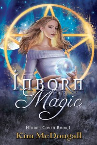 Inborn Magic by Kim McDougall