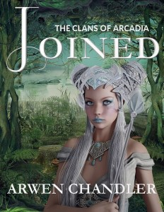 Joined: The Clans of Arcadia by Arwen Chandler
