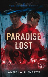 PARADISE LOST by Angela R. Watts