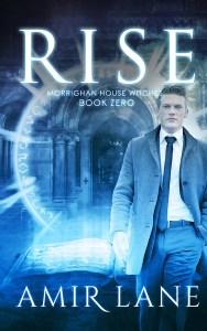Rise by Amir Lane