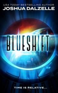 Blueshift by Joshua Dalzelle