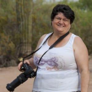 Deborah Carney, Blogger, Photographer, Author
