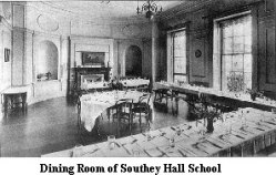 diningroomwhensouthey-school