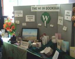 displaywibookham