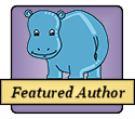 BookHippo.uk Featured Author