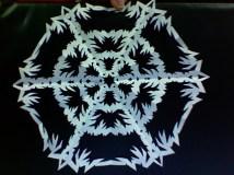 HS Snowflake gap
