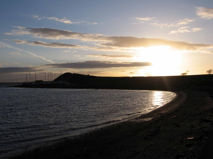 Ards Peninsula Northern Ireland
