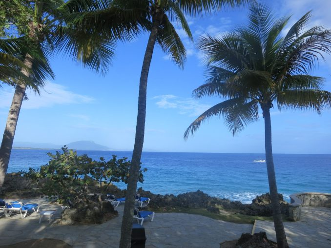 Oceanview at Sosua Dominican Republic