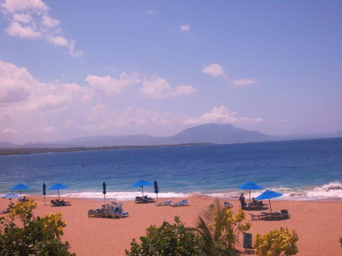 Alicia Beach in Sosua Dominican Republic