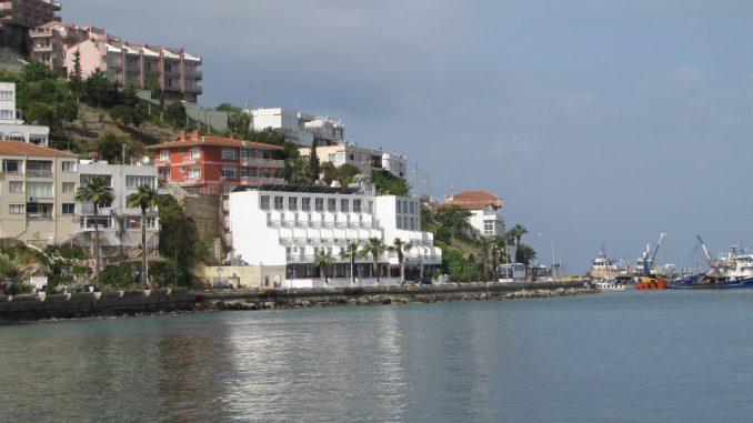 Condos and Apartments in Kusadasi, Turkey