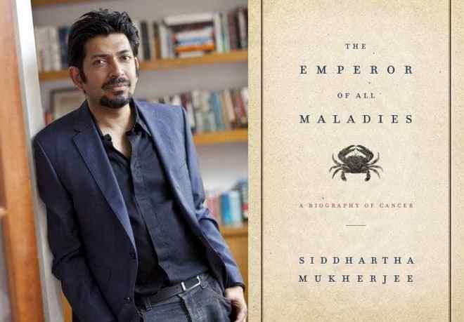 Imparatul tuturor bolilor: Mukherjee, Siddhartha: printreoale.ro: Books