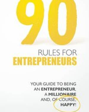 90 rules for entrepreneurs