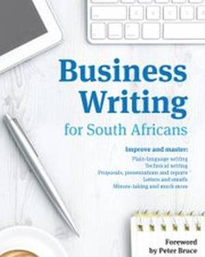 Business Writing for South African