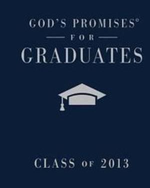 GODS PROMISES/GRAD 2013 LL