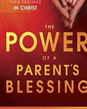 POWER OF/PARENTS BLESSING