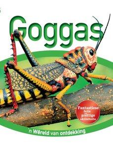 Goggas - 'n Wereld van ontdekking