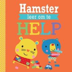 Hamster leer om te help