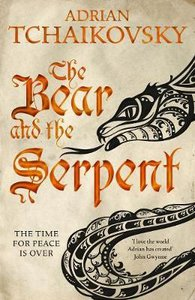BEAR SERPENT 02 ECHOES OF THE FALL