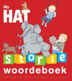 My HAT Storiewoordeboek