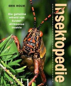 Insektopedie
