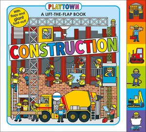 Playtown : Construction