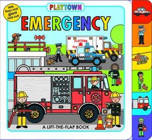 Playtown : Emergency