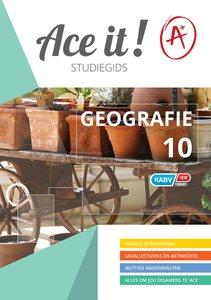 Ace It! - Geografie - Gr 10