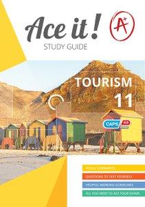 Ace It! - Tourism- Gr 11