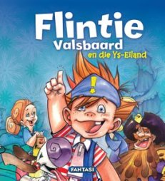 Flintie Valsbaard en die Ys-eiland