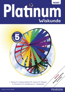 Platinum Wiskunde Graad 5 Onderwysersgids