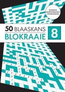 50 Blaaskansblokraaie 8