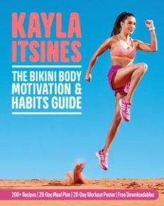 BIKINI BODY MOTIVATION HABITS GUIDE