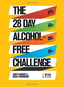 28 DAY ALCOHOLFREE CHALLENGE TPB