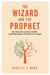 WIZARD & THE PROPHET TPB