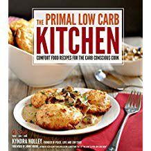 PRIMAL LOW-CARB KITCHEN TPB