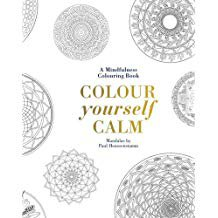 COLOUR YOURSELF CALM HB