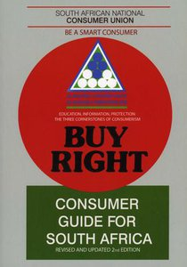 Buy Right: Consumer Guide for South Africa